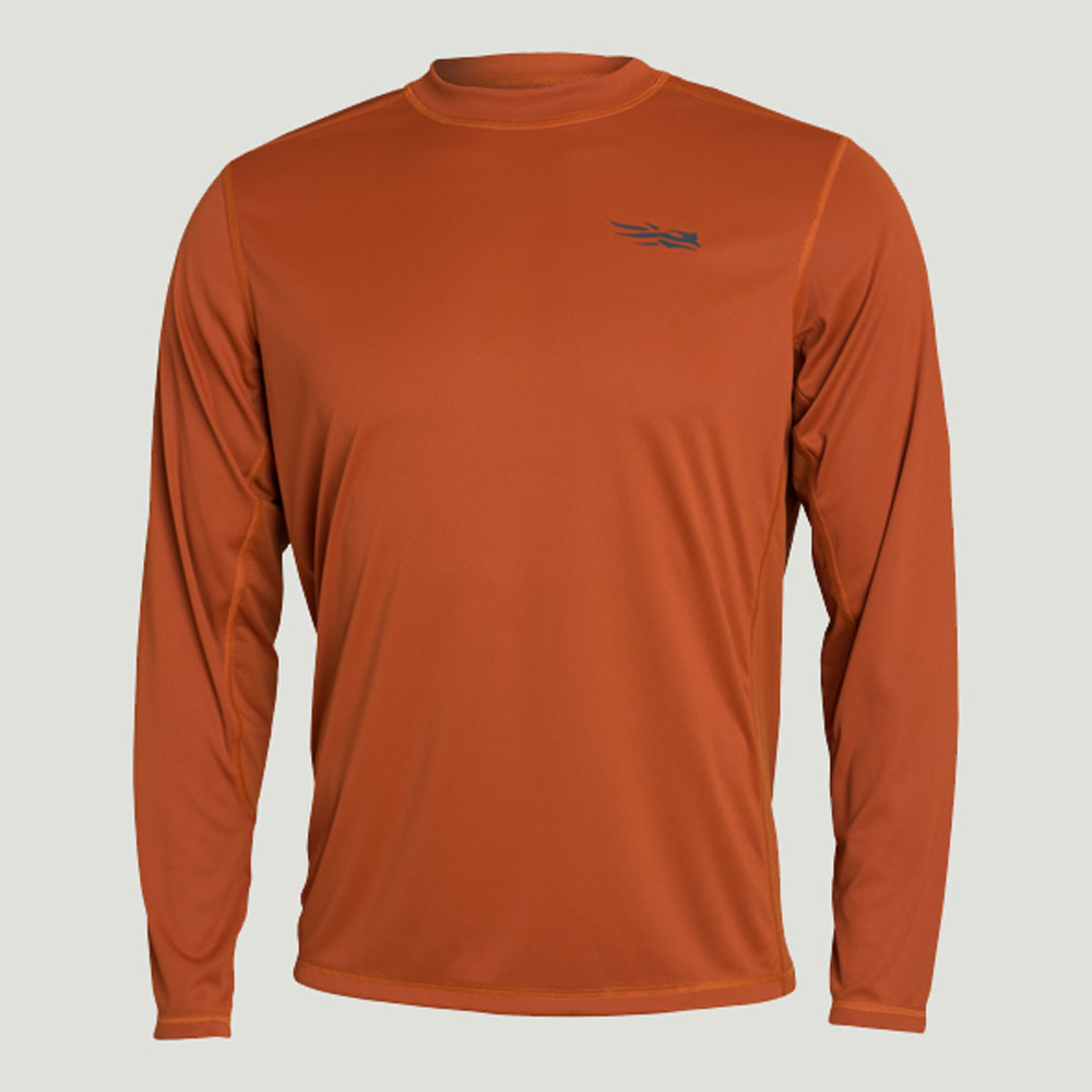 Sitka Redline Performance Long Sleeve Tee